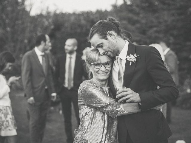 Il matrimonio di Gianluca e Jasmine a Milano, Milano 32