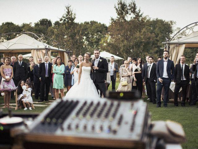 Il matrimonio di Gianluca e Jasmine a Milano, Milano 34