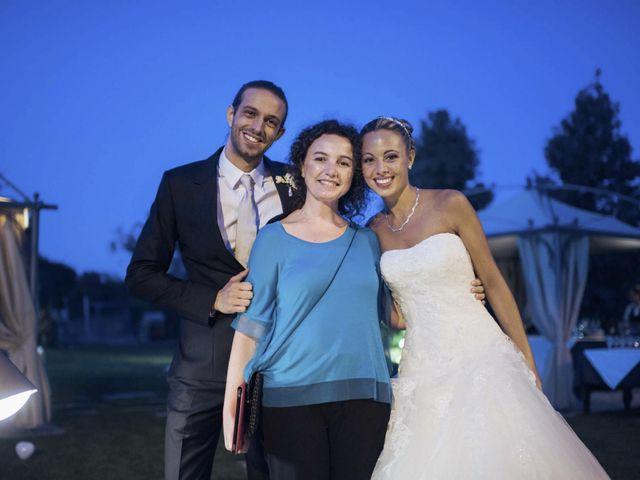 Il matrimonio di Gianluca e Jasmine a Milano, Milano 37