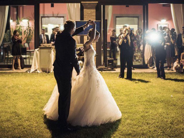 Il matrimonio di Gianluca e Jasmine a Milano, Milano 42