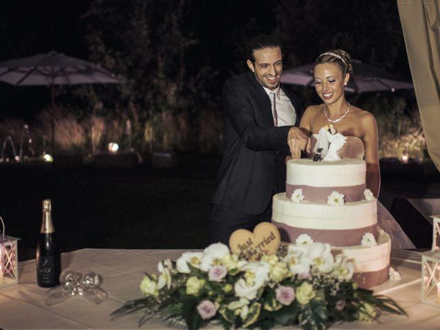 Il matrimonio di Gianluca e Jasmine a Milano, Milano 44