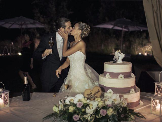 Il matrimonio di Gianluca e Jasmine a Milano, Milano 45