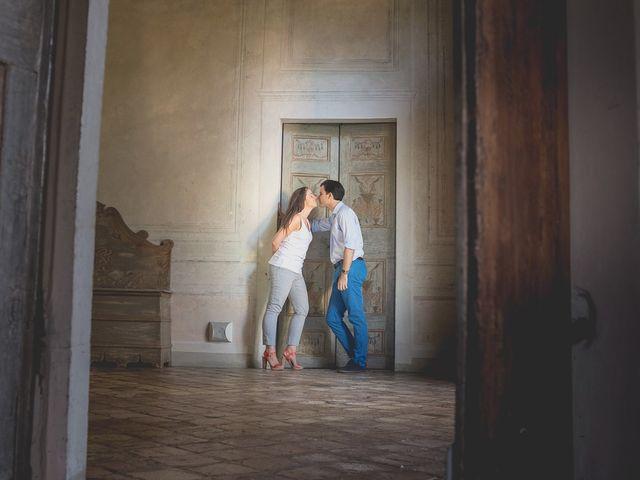 Il matrimonio di Andrea e Carlotta a Cesena, Forlì-Cesena 6