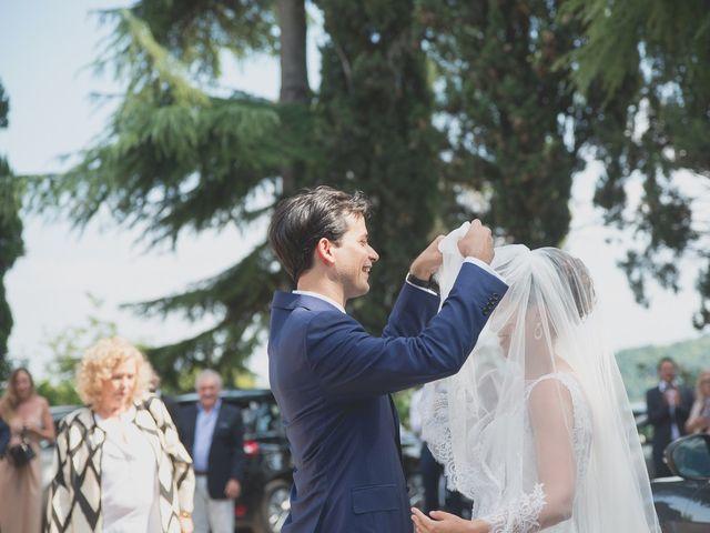 Il matrimonio di Andrea e Carlotta a Cesena, Forlì-Cesena 15