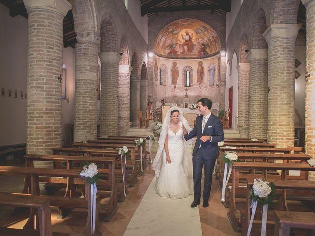 Il matrimonio di Andrea e Carlotta a Cesena, Forlì-Cesena 17
