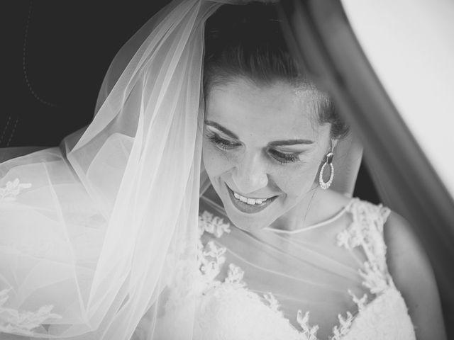 Il matrimonio di Andrea e Carlotta a Cesena, Forlì-Cesena 18