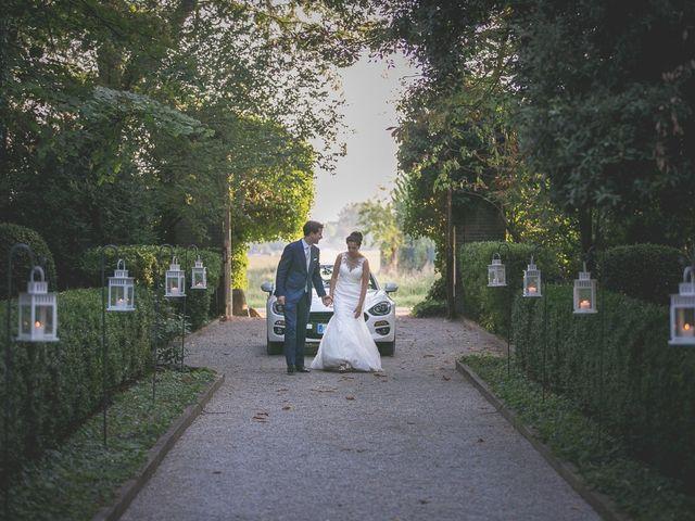 Il matrimonio di Andrea e Carlotta a Cesena, Forlì-Cesena 1