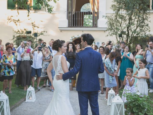 Il matrimonio di Andrea e Carlotta a Cesena, Forlì-Cesena 20