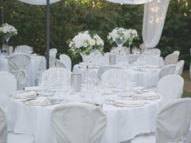Il matrimonio di Andrea e Carlotta a Cesena, Forlì-Cesena 21