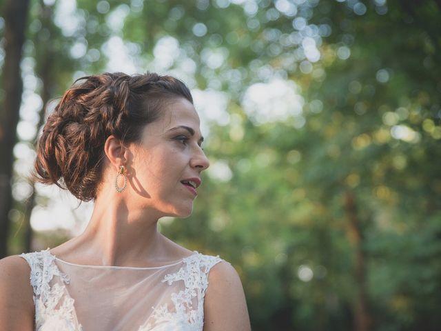 Il matrimonio di Andrea e Carlotta a Cesena, Forlì-Cesena 25