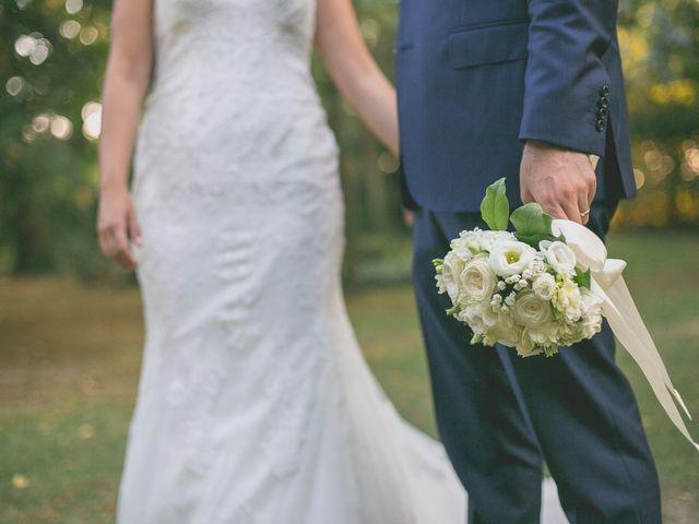 Il matrimonio di Andrea e Carlotta a Cesena, Forlì-Cesena 31