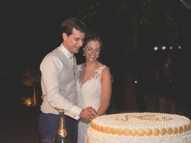 Il matrimonio di Andrea e Carlotta a Cesena, Forlì-Cesena 33