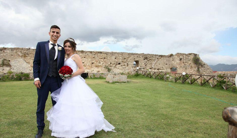 Il matrimonio di Antonio  e Debora a Bianco, Reggio Calabria