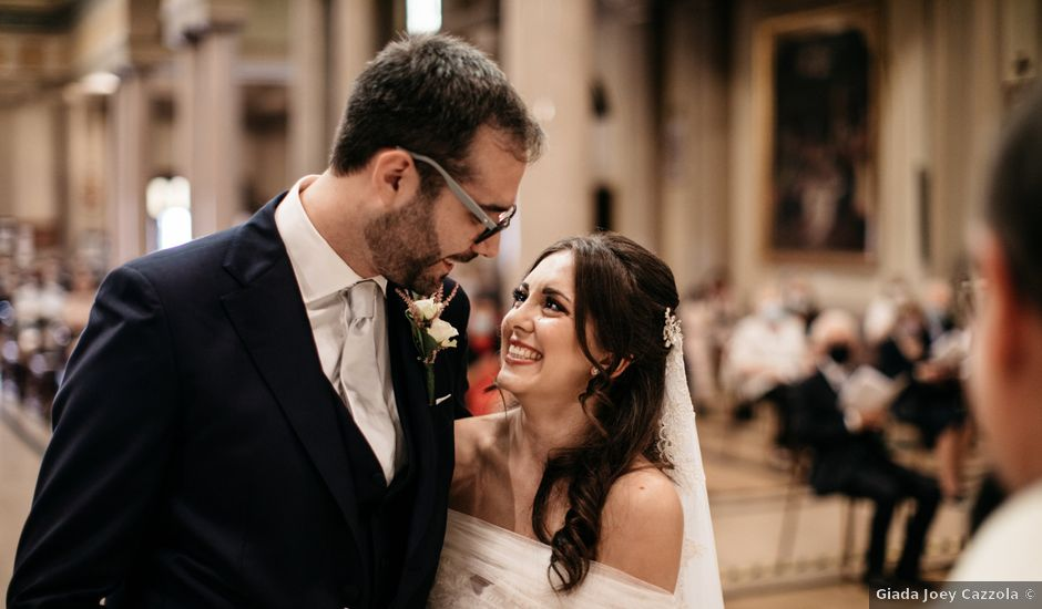 Il matrimonio di Matteo e Anna a Rho, Milano