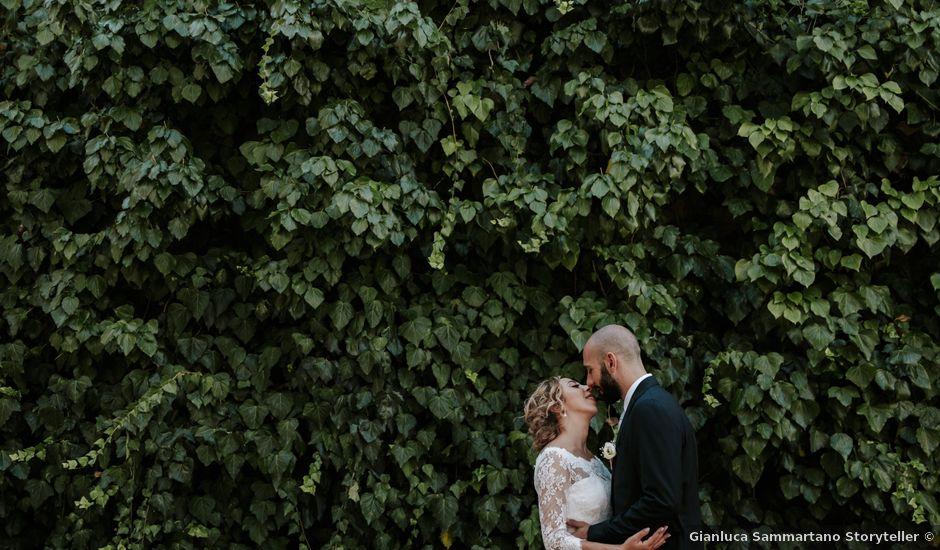 Il matrimonio di Chiara e Mikel a Misilmeri, Palermo