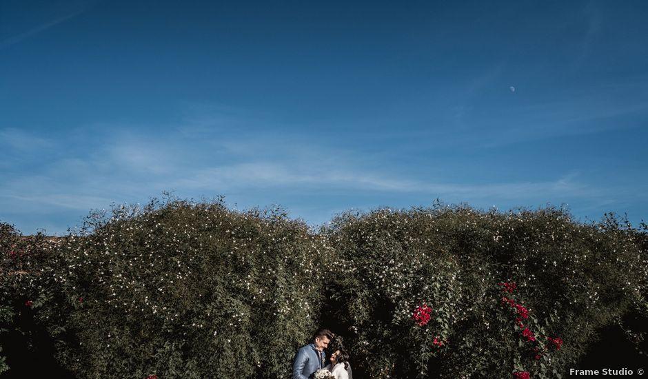 Il matrimonio di Sonia e Andrea a Bronte, Catania