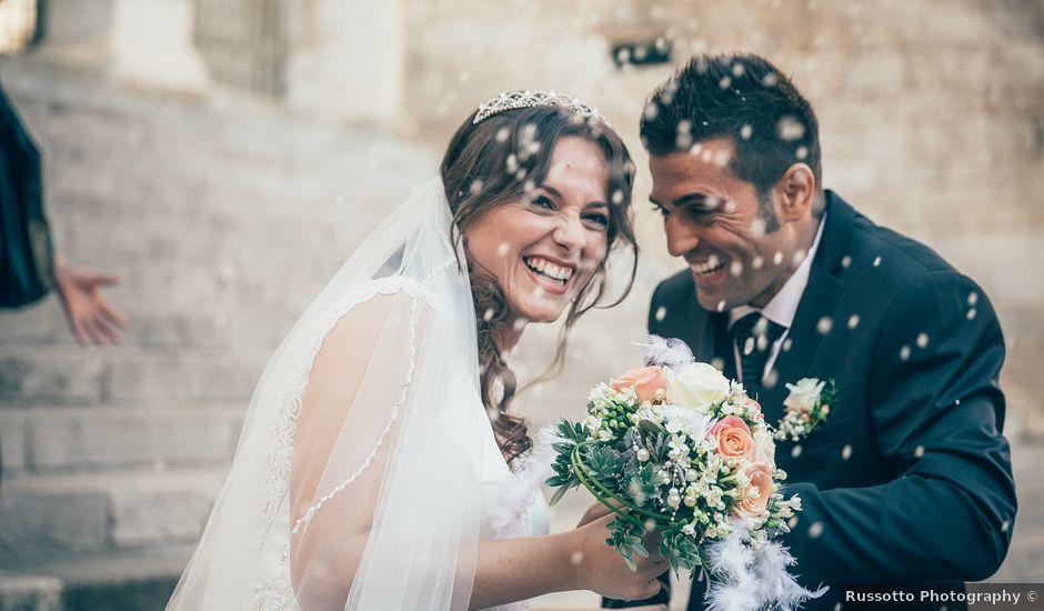 Il matrimonio di Claudia e Roberto a Terracina, Latina