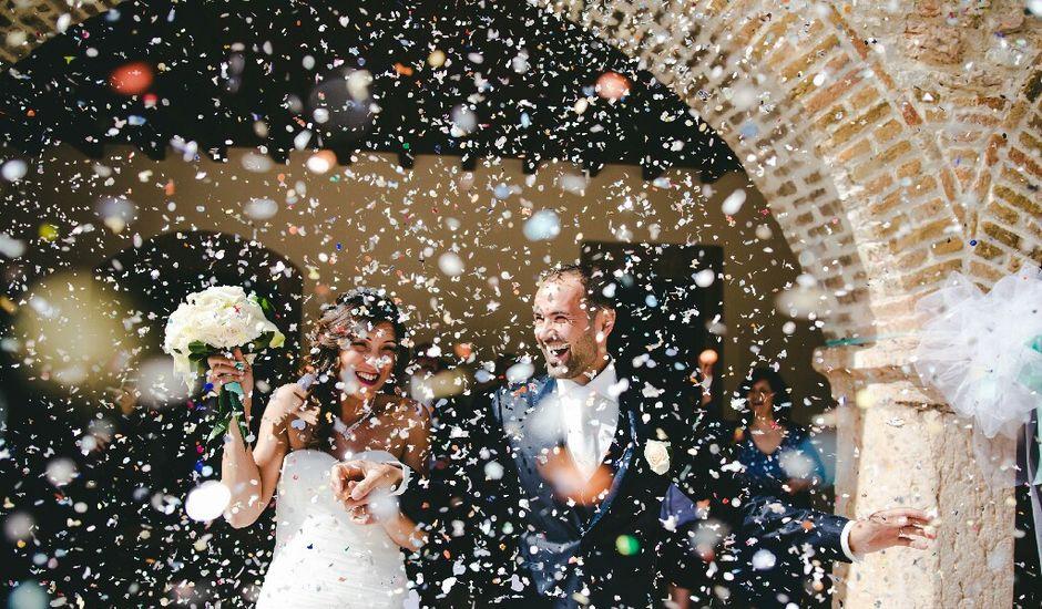 Il matrimonio di Andrea e Eleonora a San Zeno di Montagna, Verona