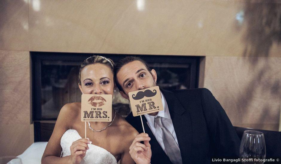 Il matrimonio di Gianluca e Jasmine a Milano, Milano
