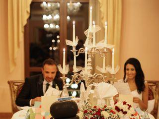 Le nozze di MariaGrazia e Alessio 2