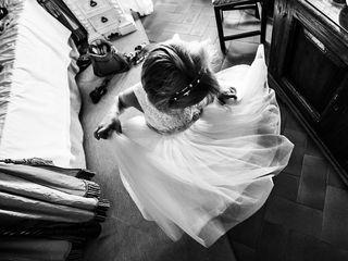 le nozze di Nicolette e Matt 1