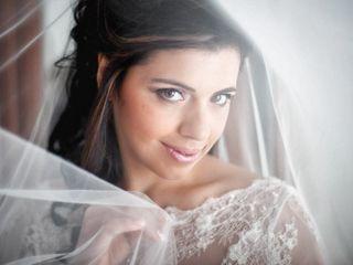 le nozze di Valentina e Arturo 1