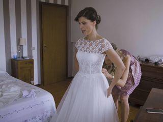 Le nozze di Stefano e Elena 3