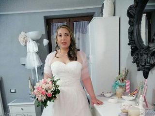 Le nozze di Valeria  e Antonino 2