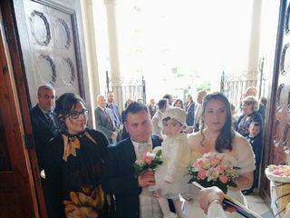 Le nozze di Valeria  e Antonino 3