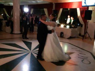 Le nozze di Valeria  e Antonino