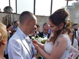 Le nozze di Rosaria e Giuseppe 3