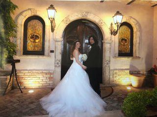 Le nozze di Valter e Luciana