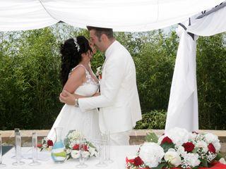 Le nozze di Michele e Valentina