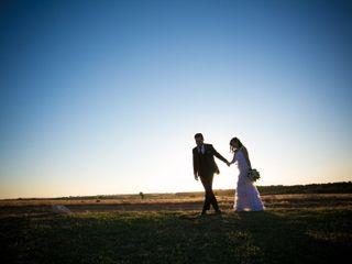 Le nozze di Andreina e Giovanni