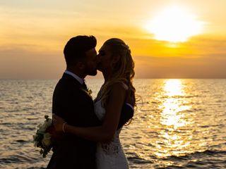 Le nozze di Anna e Marco 2