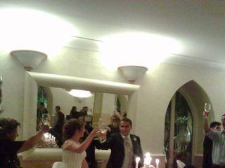 Le nozze di Oriana e Sergio 2