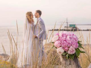 Le nozze di Snezhana e Matteo 2