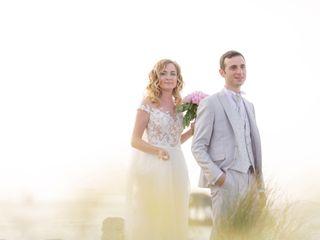 Le nozze di Snezhana e Matteo