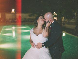 Le nozze di Anna e Giovanni  3