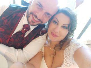 Le nozze di Anna e Giovanni