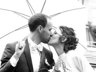 Le nozze di Valeria e Giorgio