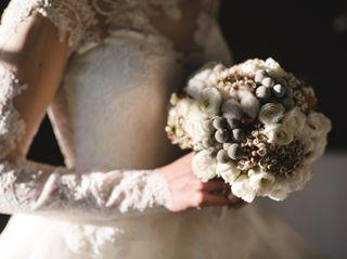 Le nozze di Allegra e Damiano 1