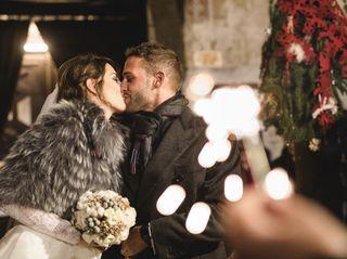 Le nozze di Allegra e Damiano 2