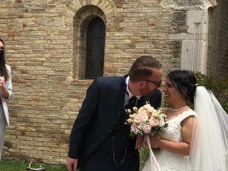 Le nozze di Gabriella e Riccardo 2