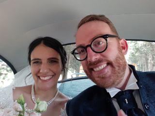 Le nozze di Gabriella e Riccardo