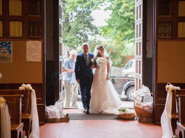 Il matrimonio di Antonio e Eleonora a Prato, Prato 6