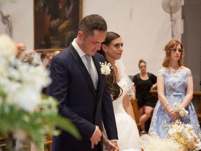 Il matrimonio di Antonio e Eleonora a Prato, Prato 8