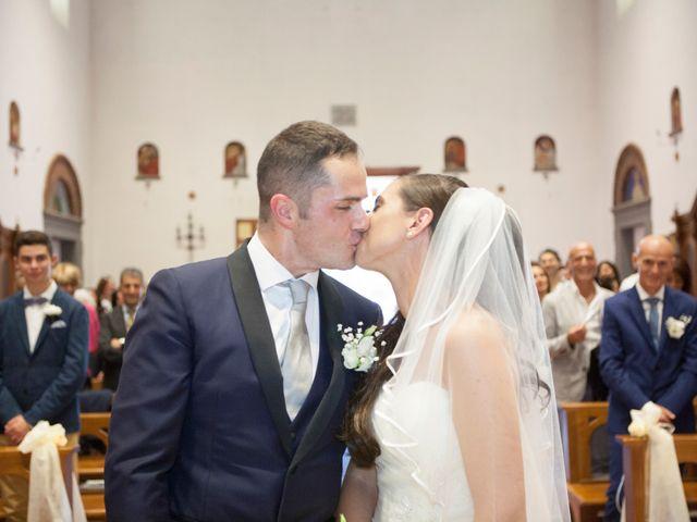 Il matrimonio di Antonio e Eleonora a Prato, Prato 9