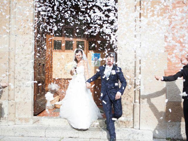 Il matrimonio di Antonio e Eleonora a Prato, Prato 10