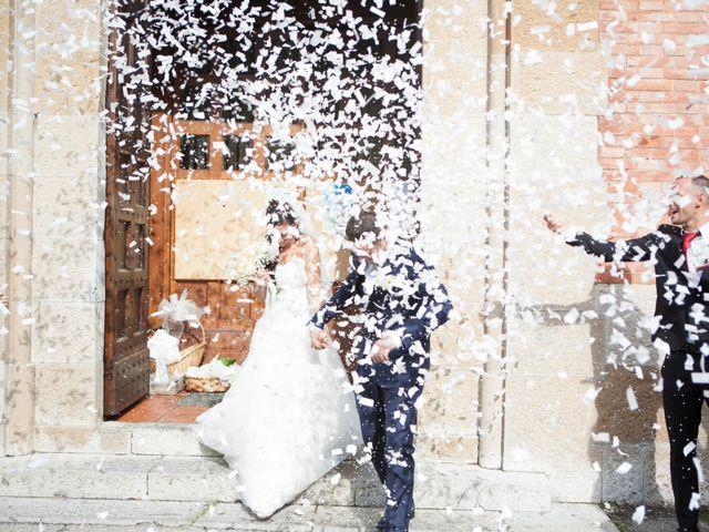 Il matrimonio di Antonio e Eleonora a Prato, Prato 11